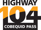 Highway 104 Western Alignment Corporation