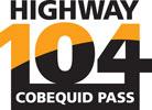 Highway 104 Western Alignment Corporation